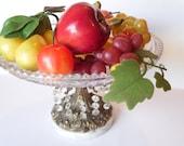FREE SHIPPING - Fruit/Vintage Fruit/Fake Fruit/Plastic Fruit/Artificial Fruit