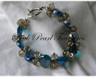 Nita's Dream beaded bracelet