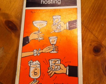 Schenley's Guide to Professional Hosting