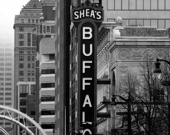 Shea's Marquis