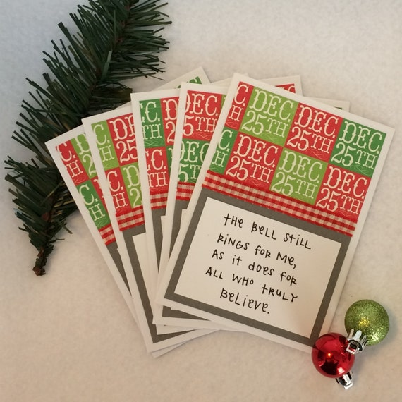 Christmas Quotes From Polar Express. QuotesGram