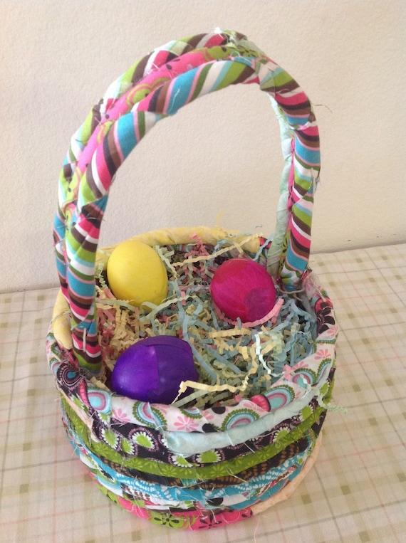 Handmade easter basket - Custom made easter baskets ...