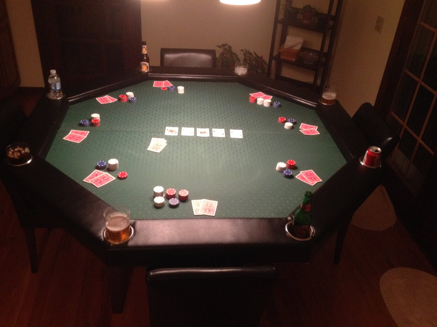 Poker Table Number Of Players