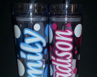 Skinny Tumbler great for any get other!