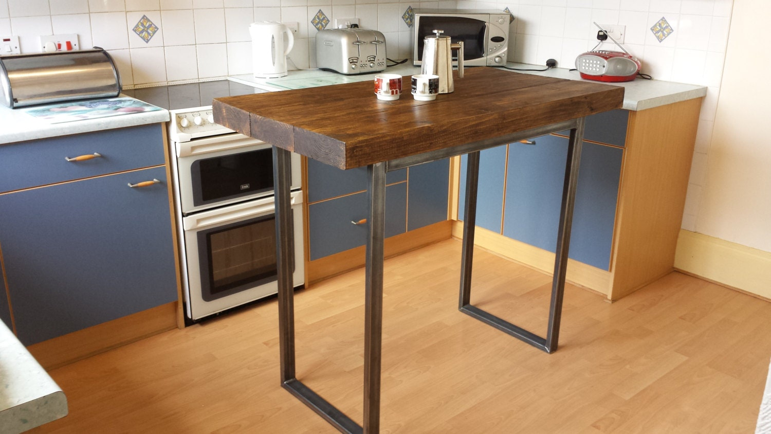 Convertible Kitchen Island Diy