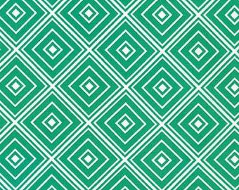 Metro Living Emerald by Robert Kaufman