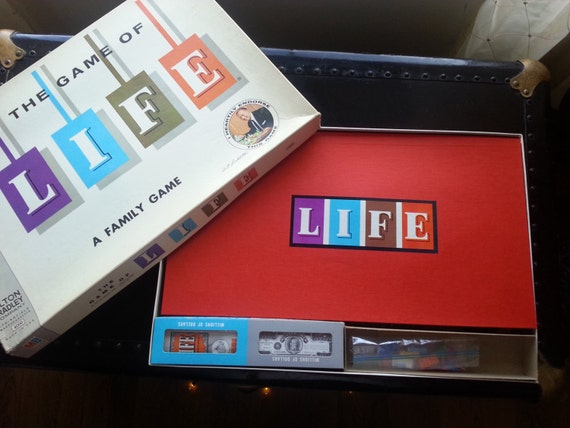 the game of life milton bradley instructions 2007