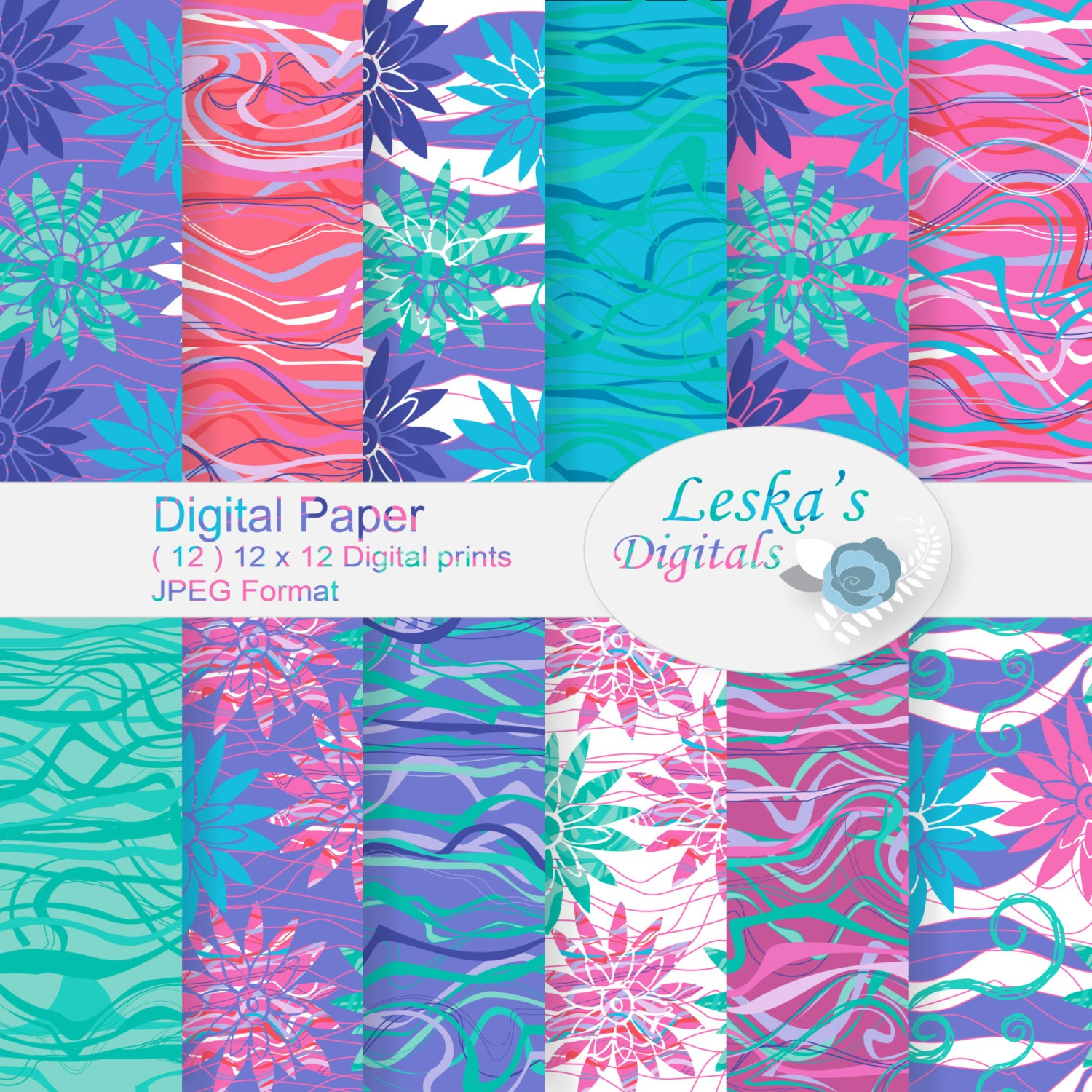 It's just a picture of Rare Purple Scrapbooking Paper