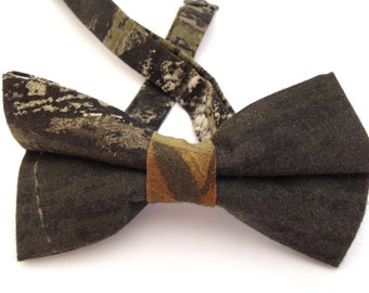 Camouflage bow tie, bow tie, cameo bow tie, Father's Day Gift, Boys cameo bow tie, kids camouflage tie, child camouflage tie,