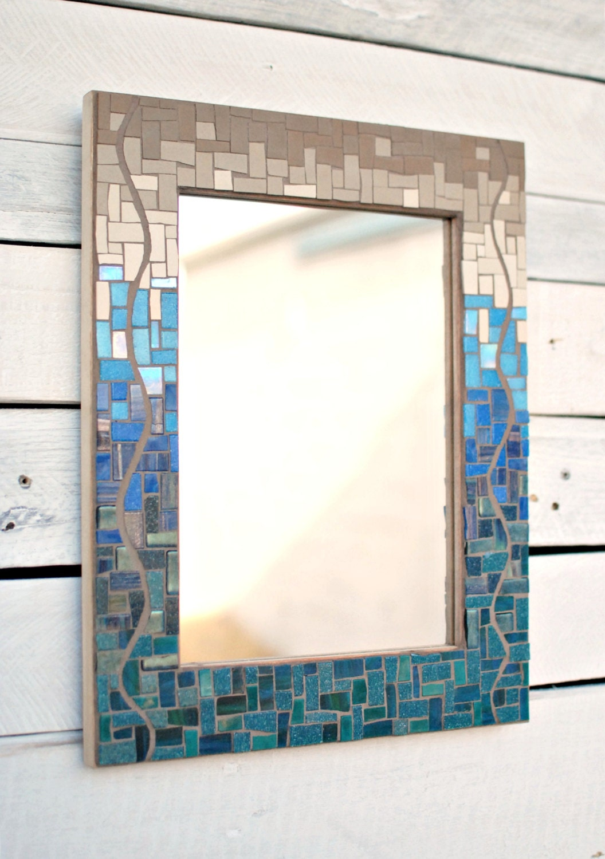 Mosaic wall mirror decorative mirror glass mosaic mirror for Church style mirrors