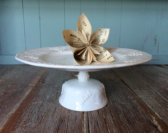 macaroon cake stand - photo #22