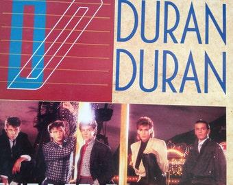 Duran Duran - The Reflex - vinyl record