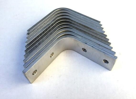 Aluminium Angle Brackets
