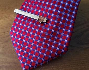 CUSTOM - State Map Tie Bar