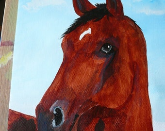Big Brown retired Racehorse