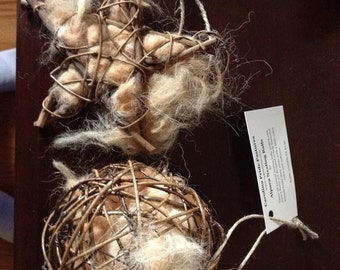 Alpaca Nesting Balls