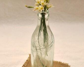 Success Bottling Works Bottle