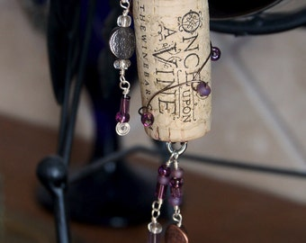 Wine Cork Decoration/Ornament