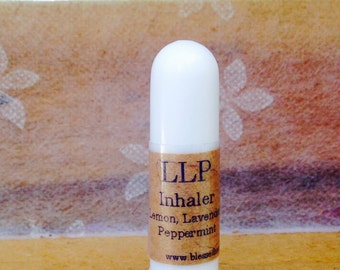 Allergy and sinus relief, sinus pressure, aromatherapy inhaler, drug free alternative, hay fever