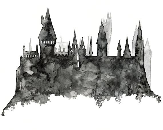 Sly image inside hogwarts printable