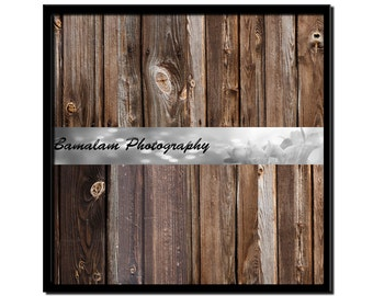 Woodgrain Instant Download,  Old Rustic Wooden Fence Texture Pack of 8, Printable Scrap Book, Collage, Backgrounds Digital Paper
