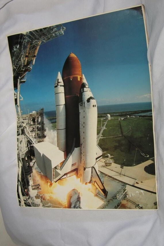 space shuttle columbia ps 58 - photo #8