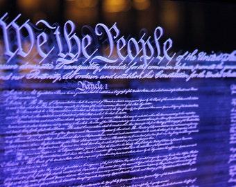 U.S. Constitution - DesignScapes