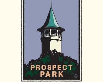 Landmark MN | Prospect Park by Mark Herman