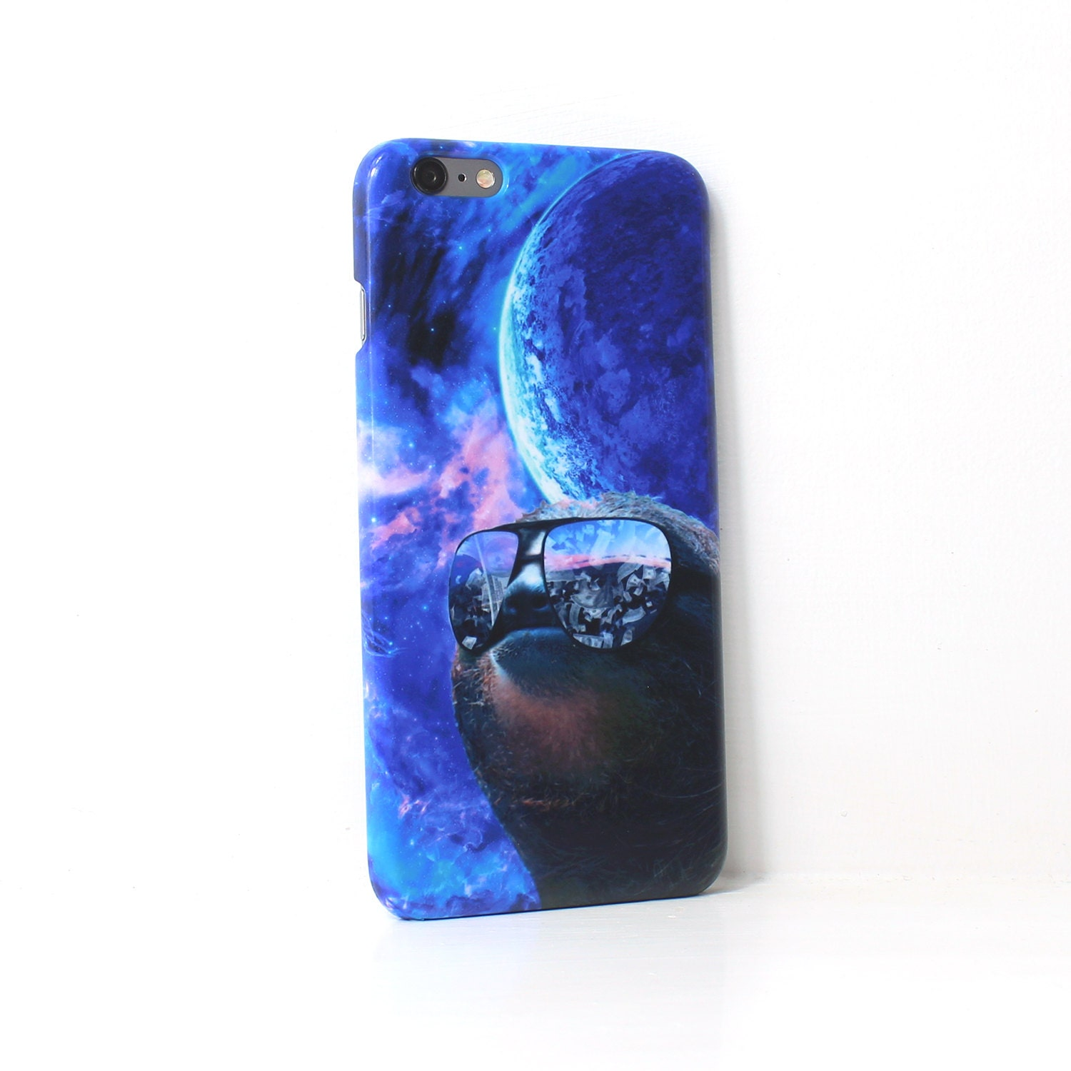 Space Sloth iPhone 6 case iPhone 6s case iPhone 6 by Memeskins