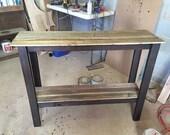 Hand made wood pallet furniture sofa coffee table georga south carolina pick up