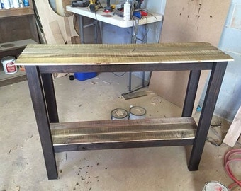 Hand made wood pallet furniture sofa coffee table georga south carolina pick up