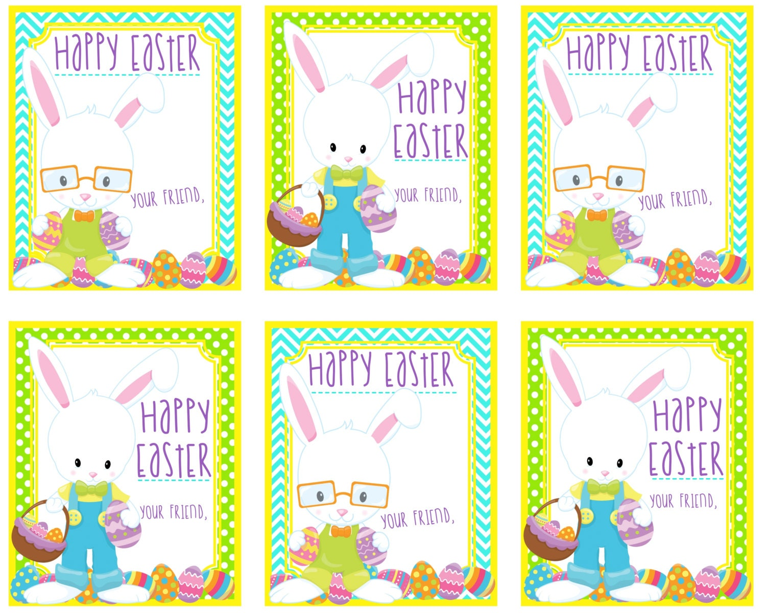It is a graphic of Universal Printable Easter Tag