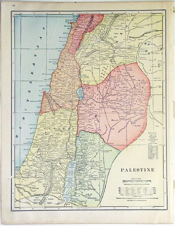 Singles in palestine il
