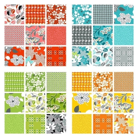 Mimosa by Windham Fabrics - Full Collection