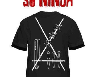 So Ninja