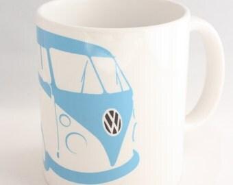 Volkswagen T1 mug