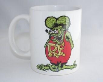 Rat Flink mug
