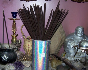 Hand-Dipped Incense