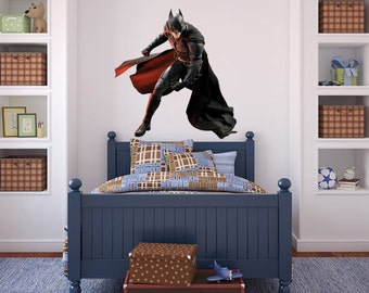 Batman The Dark Knight RISES Decal Removable WALL STICKER Home Decor Art Movie