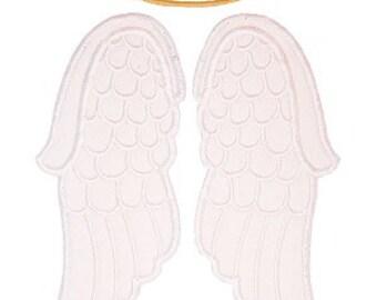 Angel Wing Onesie/Tshirt