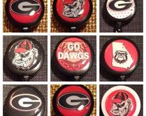 Unique Georgia Bulldogs Related Items Etsy