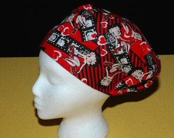 bouffant surgical bonnets, scrub hats, chemo hat, medical, professional, head gear, nurses, doctors, hats, sweat band
