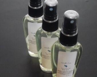 Juicee Couture Body Spray, Perfume Body Mist,Fragrance Body Spray, Body Splash, Body Fragrance, Aromatherapy, Perfume Spray, Room Spray