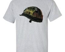 Born To Fish Fishing T-Shirt