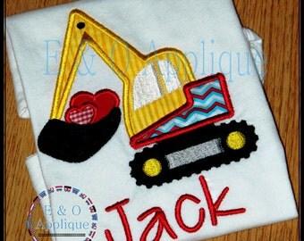 Love Applique Design Paw Applique Design Love Paw Embroidery Love