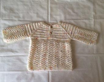 Emine Baby Sweater