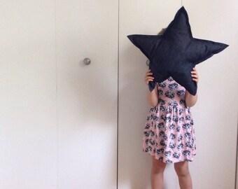 Star- Denim