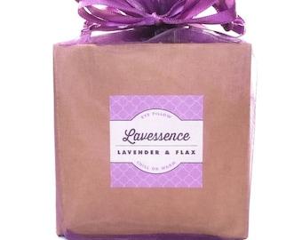 Lavender  Eye Pillow, Lavender Gift