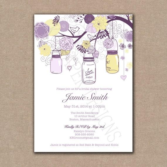 Decorative Wedding Invitation Badge 7: Items Similar To Custom 5x7 Invitations & Envelopes