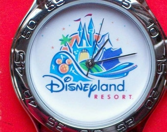 Disneyland Resort Castle Watch! New